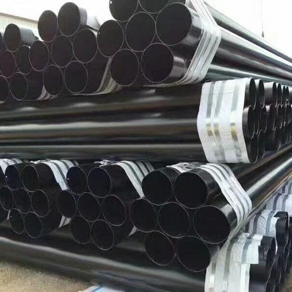 热浸塑钢管 (4)